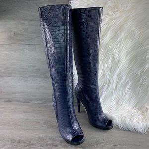 Paper Fox Meliana Boots Size 7.5